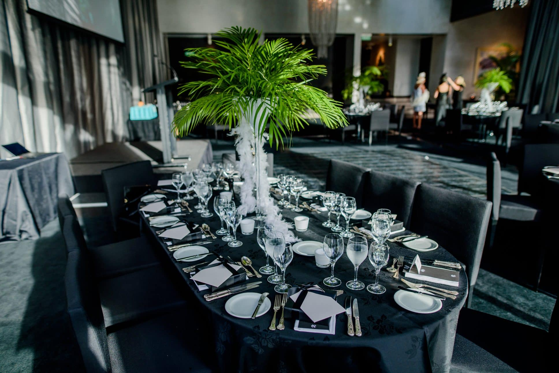 Event at The Northern Club in Auckland