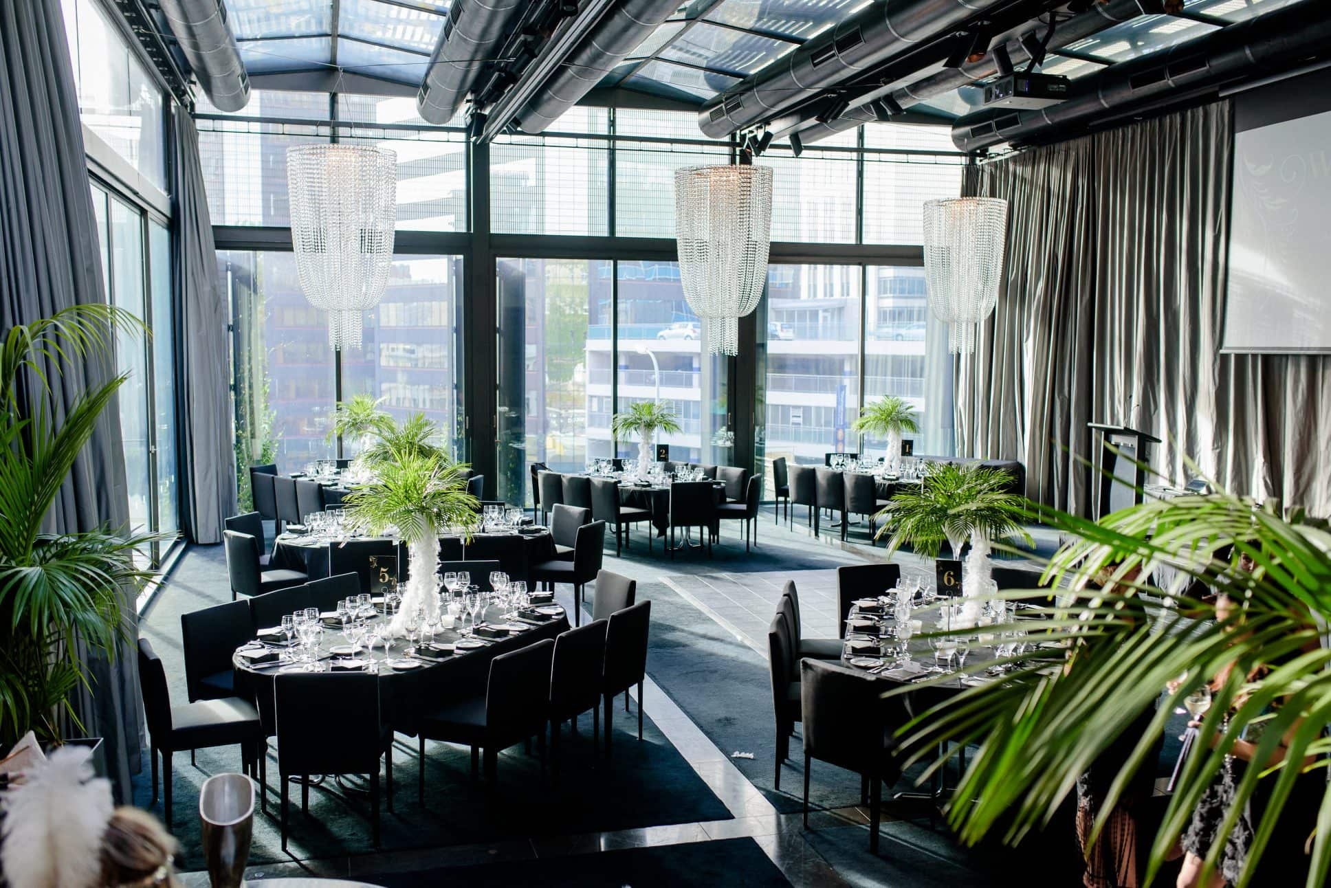 The Northern Club situated in Auckland's CBD