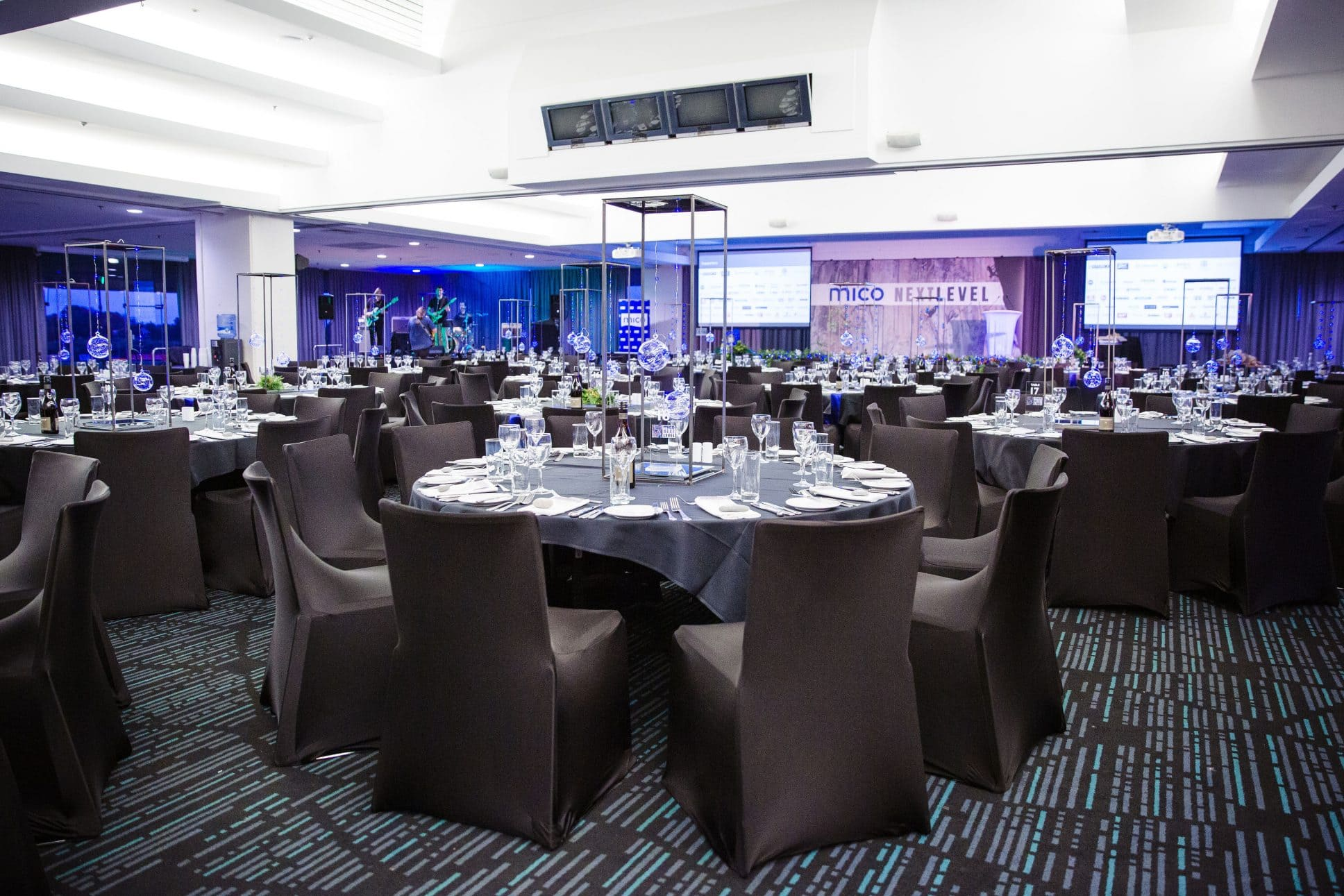 Ellerslie Event Centre in Auckland
