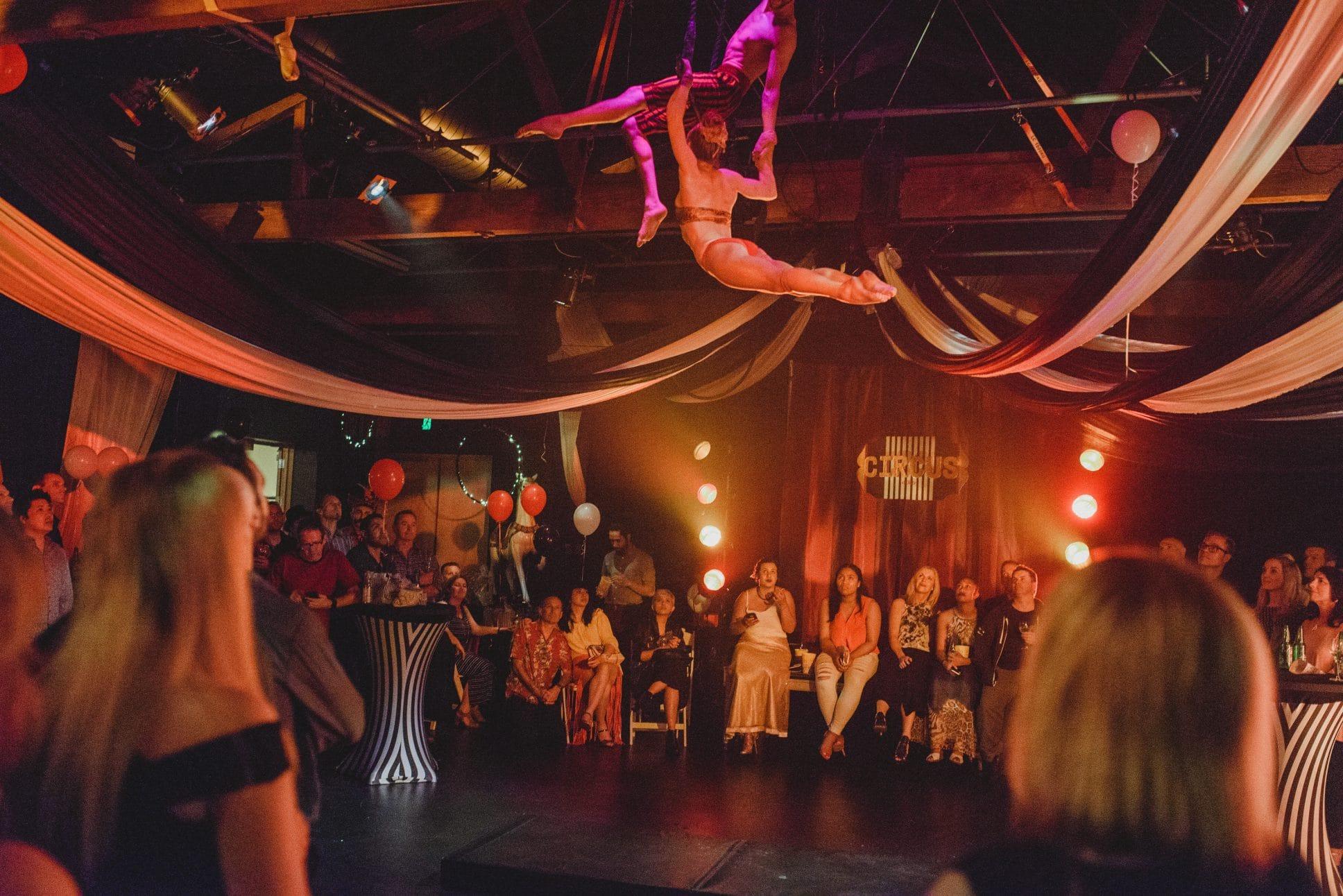 Event space in Auckland called Q Theatre