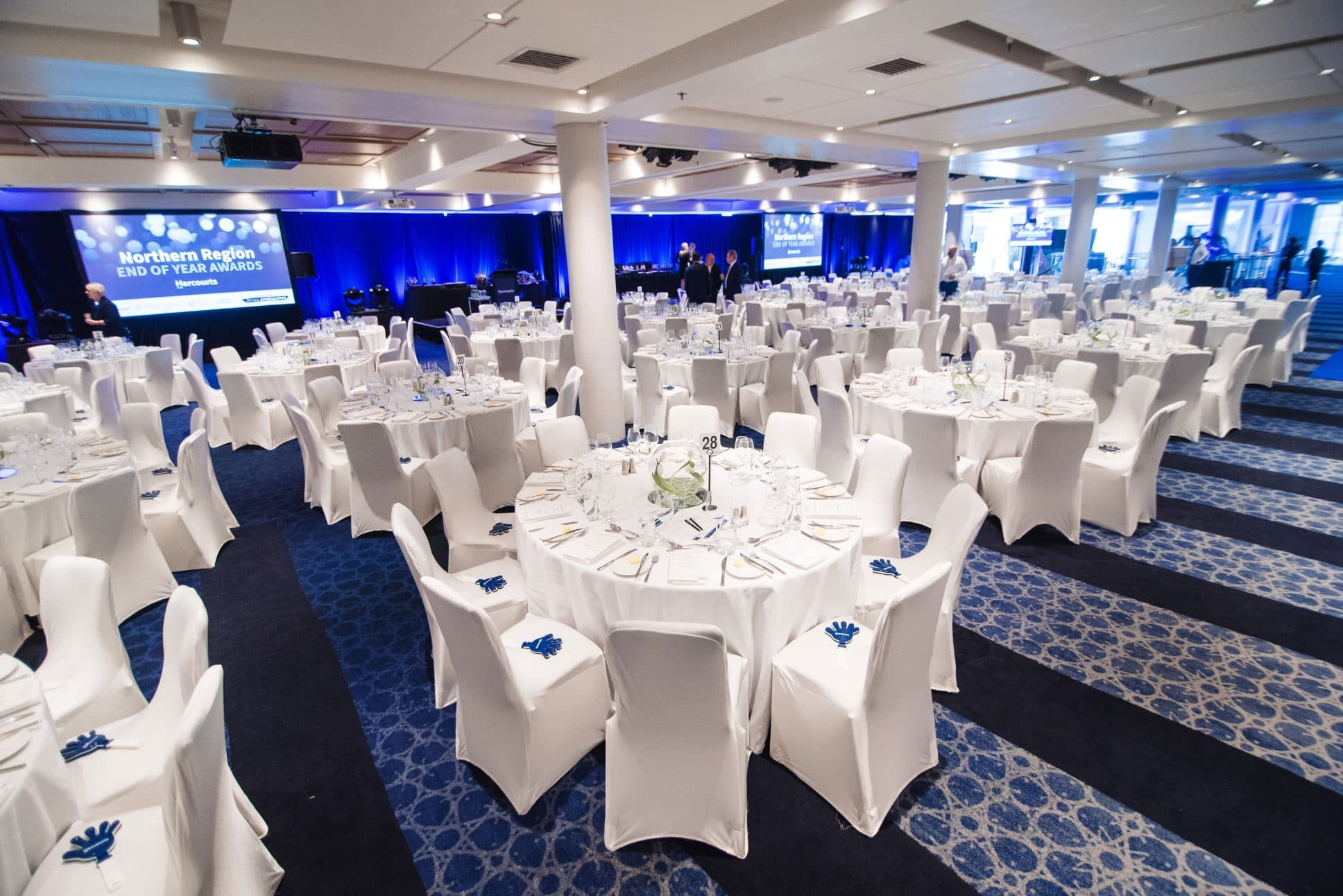 Events at Hilton Auckland.