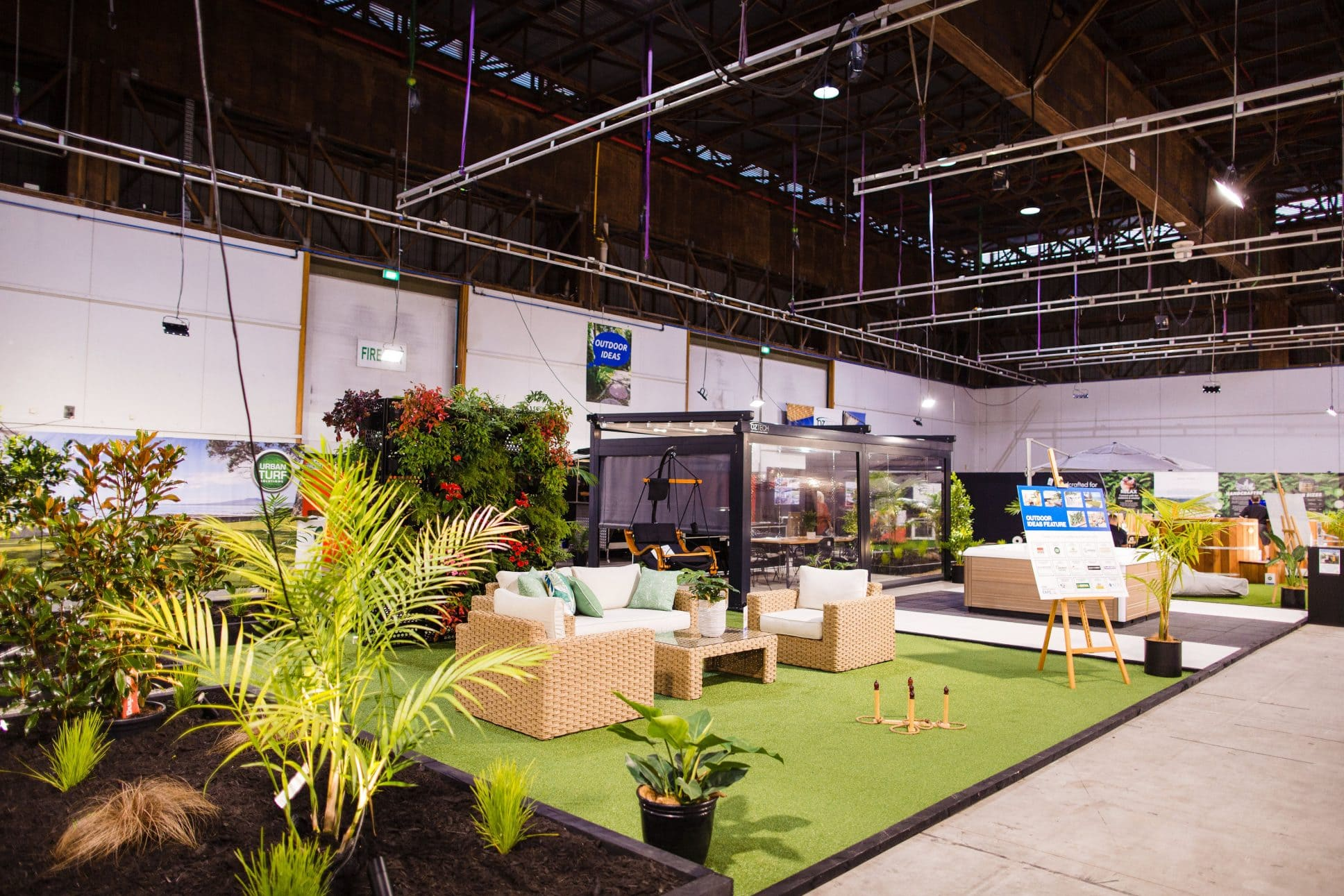 Home expo auckland ASB showgrounds